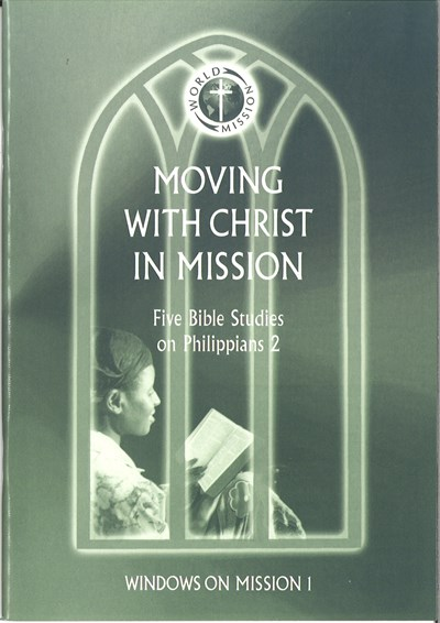 Moving with Christ in Mission