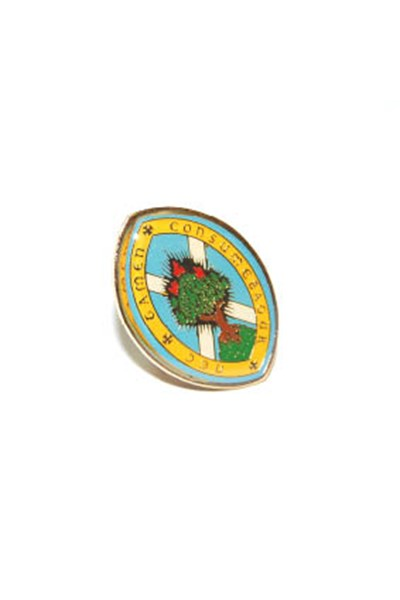 Lapel Badge (Pack of 10)