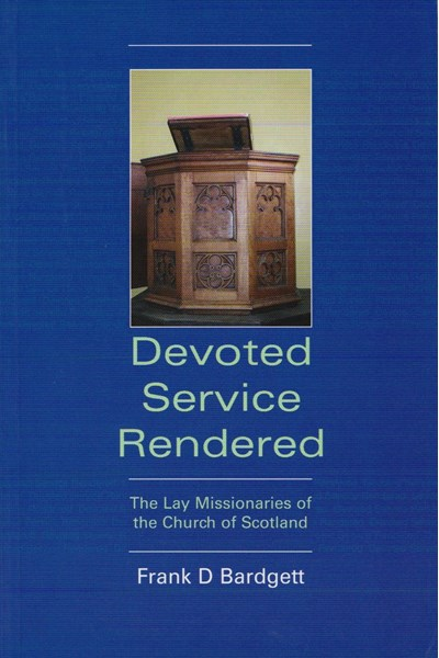 Devoted Service Rendered
