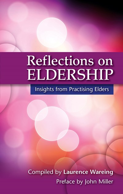 Reflections on Eldership