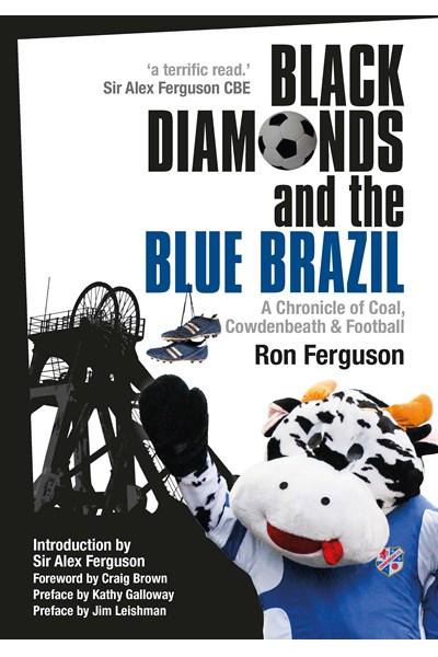 Black Diamonds & the Blue Brazil