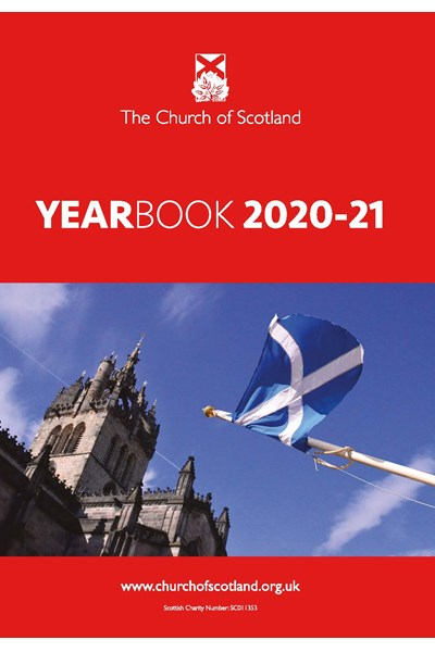 Church of Scotland Year Book 2020-21