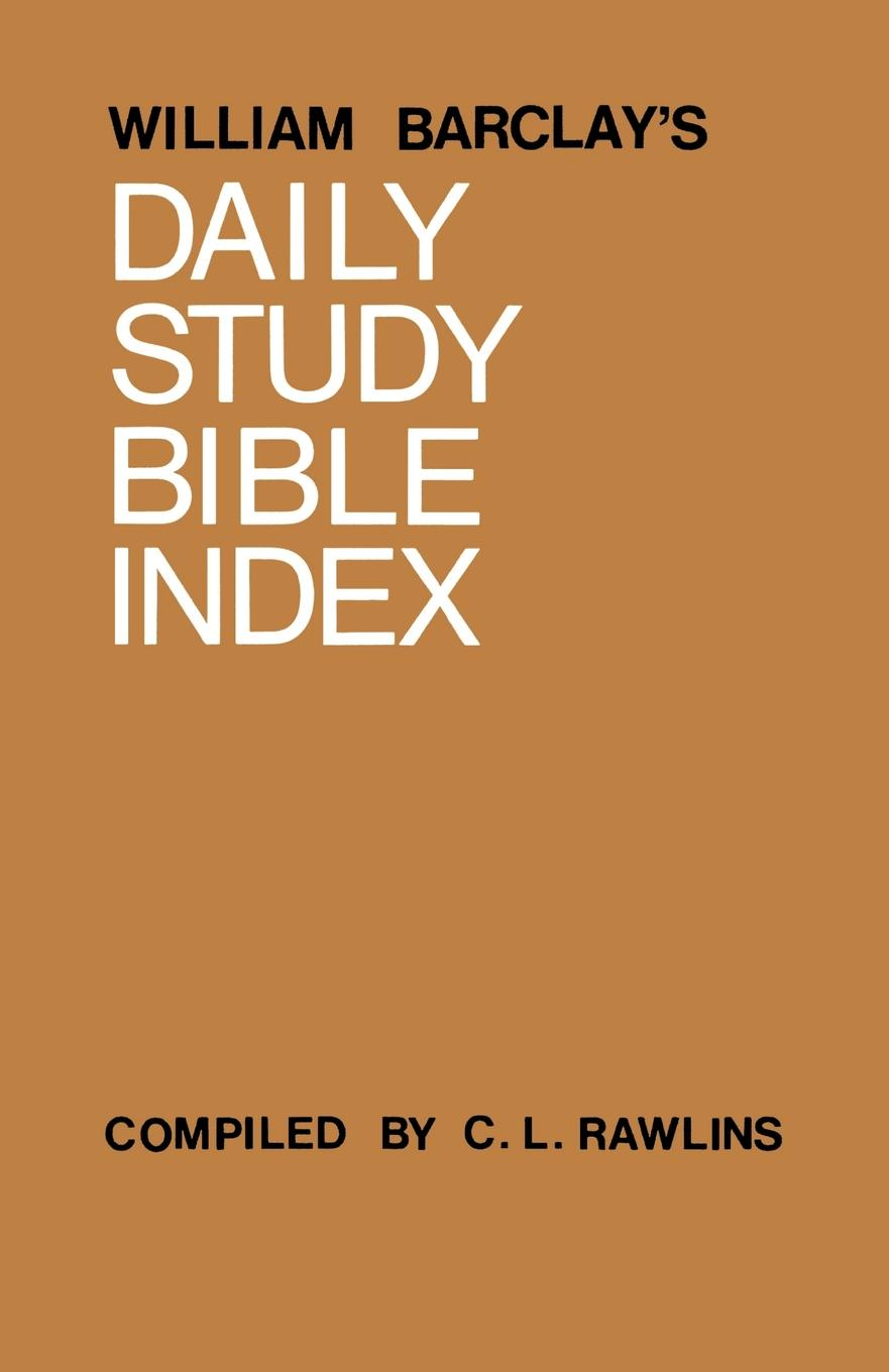 ‎KJV Study Bible - with William Barclay Commentary on the ...