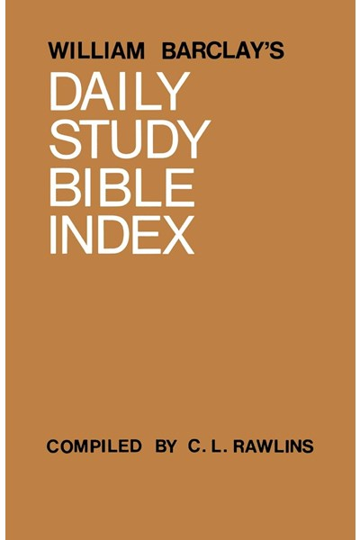 Daily Study Bible