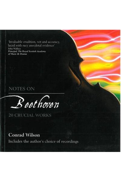 Notes on Beethoven