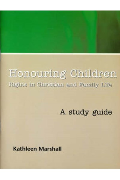 Honouring Children