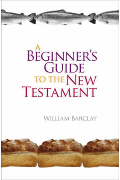 Beginner's Guide to the New Testament