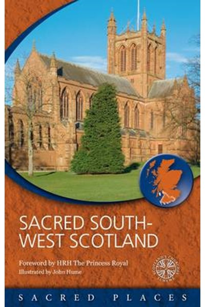 Sacred South-West Scotland