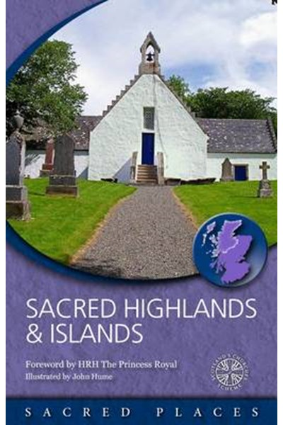Sacred Highlands & Islands