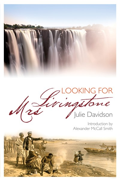 Looking for Mrs Livingstone