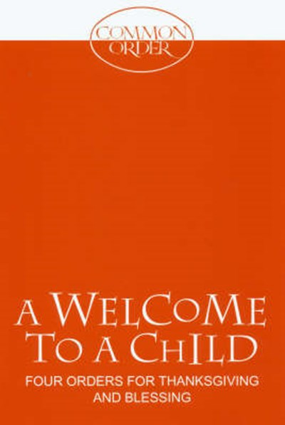 Welcome to a Child