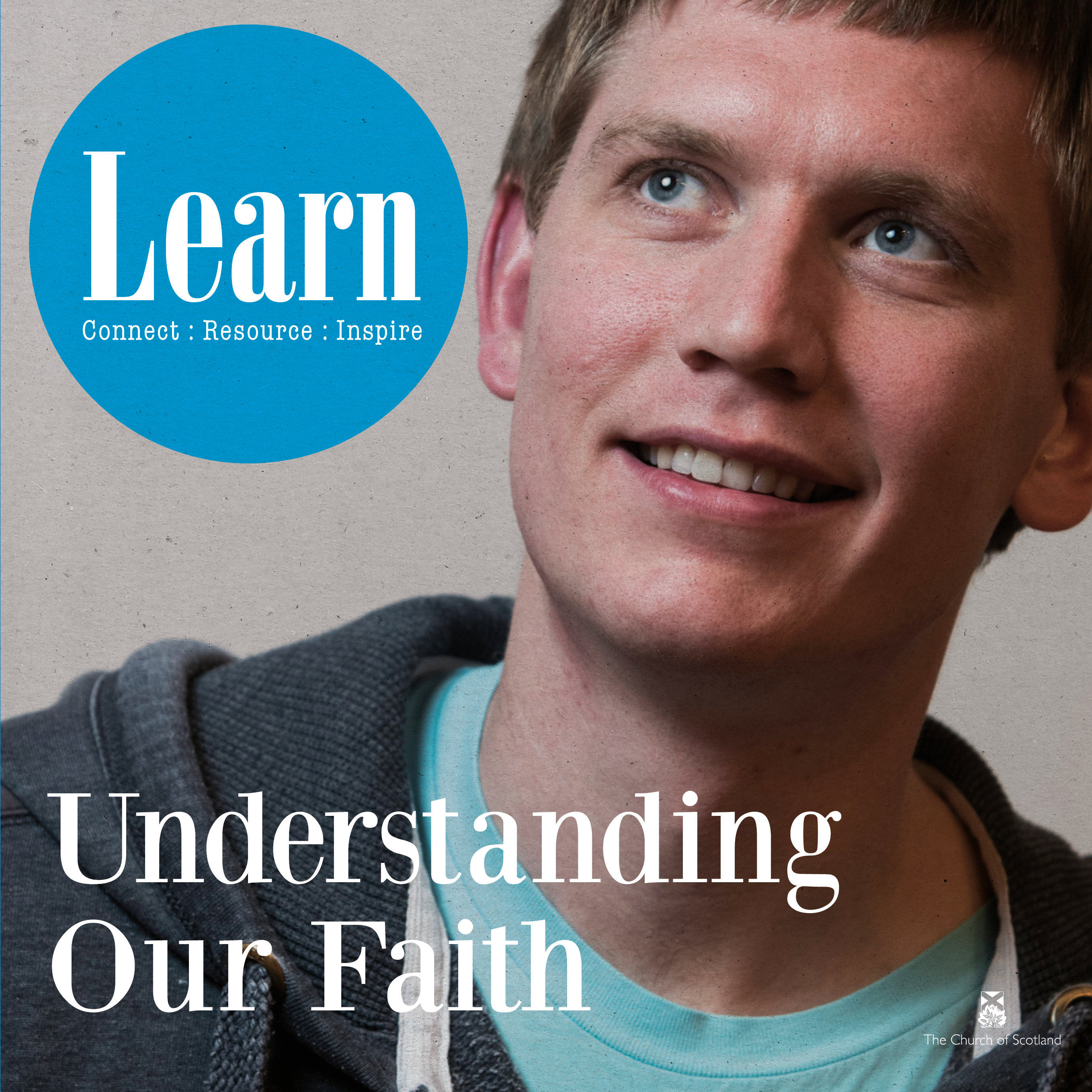 Learn: Understanding Our Faith