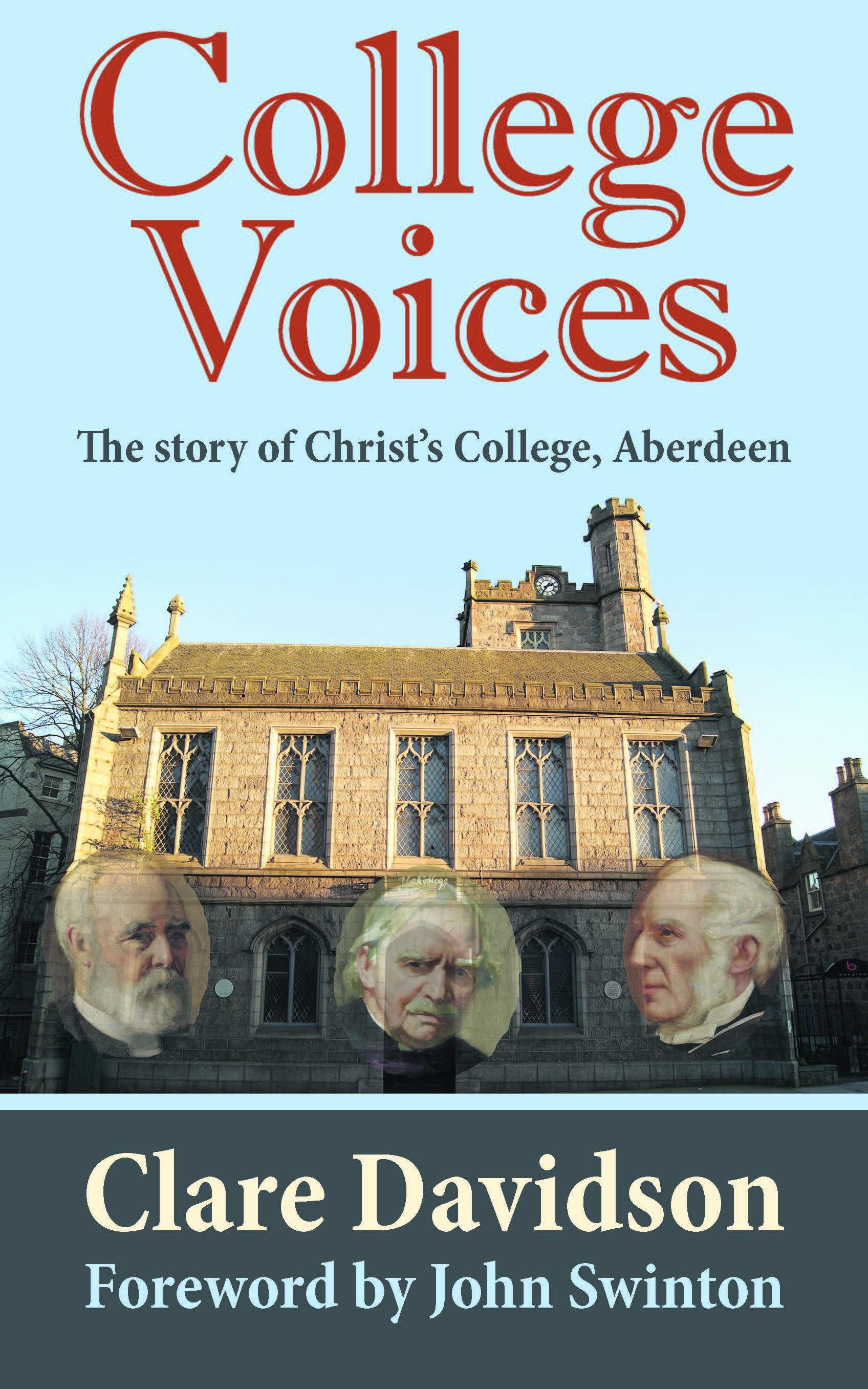 College Voices