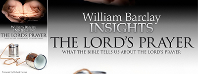 William Barclay: Insights